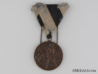 1918-20 Estonian Independence Medal