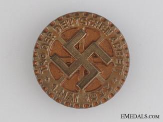 1933 German Labour Day Tinnie