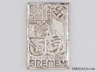 1934 Bremen Tinnie
