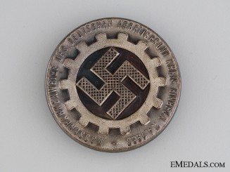 1935 DAF Einbeck German Labor Front