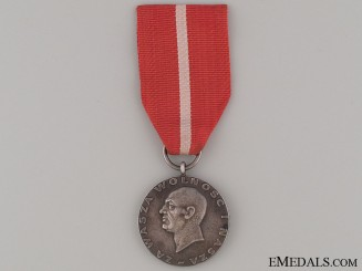 1936-39 Spanish Civil War Commemorative Medal