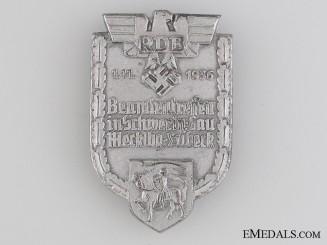 1936 RDB Lubeck Tinnie