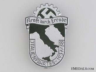1937/38 DAF Tinnie