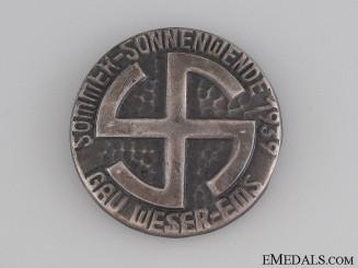 1939 GAU Weser-Ems Tinnie
