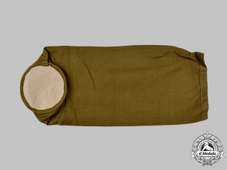 Germany, Wehrmacht. A Tropical Field Gun Barrel Cover