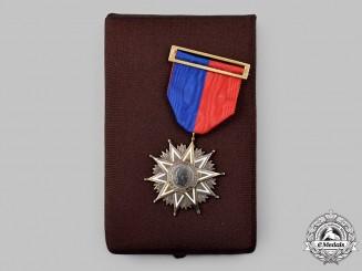 Chile, Republic. An Order of Bernardo O'Higgins, V Class Knight, c.1960