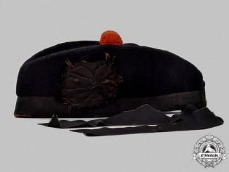 Canada, Dominion. A Glengarry Bonnet