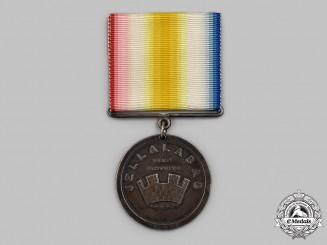 United Kingdom. A Jellalabad Medal 1842, 13th, 1st Somersetshire, Regiment