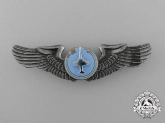 A Japanese  Air Self-Defense Force; Western Region Badge