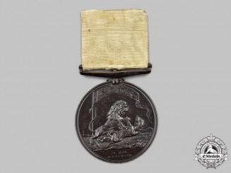 United Kingdom. An Honourable East India Company Medal for Seringapatam 1799