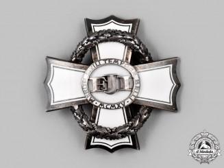 Austria, Empire. A War Cross for Civil Merit, III Class