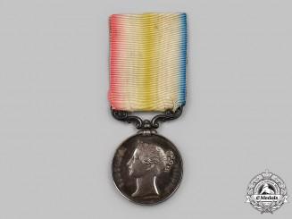United Kingdom. A Candahar 1842 Medal