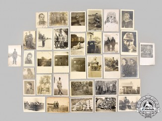 Germany, Wehrmacht. A Mixed Lot of Private Wartime Photos