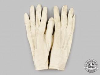 Germany, SS. A Set of Dress Uniform Gloves