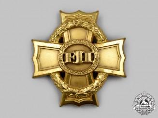 Austria-Hungary, Empire. A War Cross for Civil Merit, IV Class