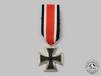 Germany, Wehrmacht. A 1939 Iron Cross II Class