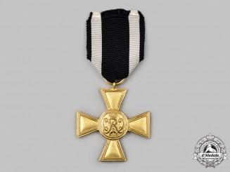 Prussia, Kingdom. A Military Merit Cross, c. 1930