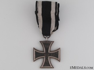 1870 Iron Cross Second Class