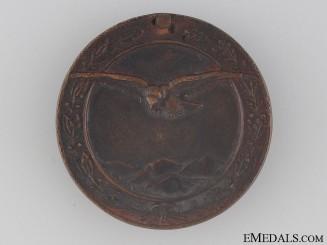1906 Austrian Distance Determiner Badge