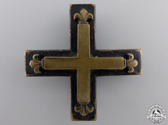 Baltic Cross First Class