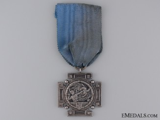 A Polish Upper Silesia Commemorative Cross