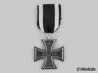Prussia, Kingdom. An 1813 Iron Cross II Class
