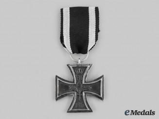 Prussia, Kingdom. An 1813 Iron Cross II Class