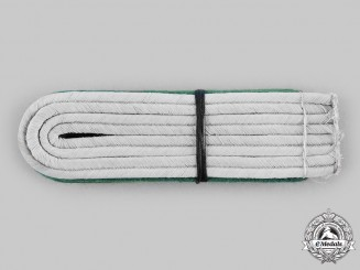 Germany, Heer. A Set of Heer Jäger Shoulder Boards