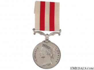 Indian Mutiny Medal - 3rd Battalion