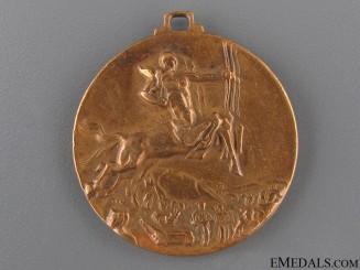 Italian Army Albanian Campaign Medal 1940