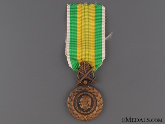 Military Merit Medal - Bao Dai Type