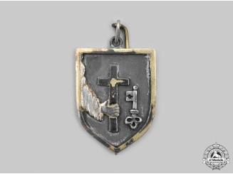 Estonia, Republic. Unknown Badge, 1929