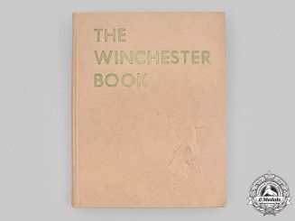 United States. The Winchester Book, First Edition