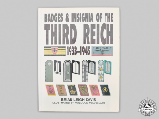 Germany, Third Reich. Badges & Insignia of the Third Reich