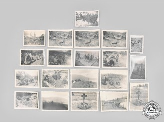 Germany, Wehrmacht. A Lot of Wartime Photos, Balkans and Eastern Front