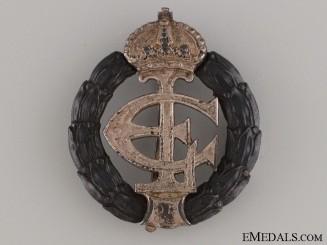 War Decoration in Iron