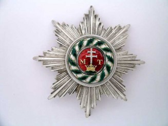 ROYAL HUNGARIAN ORDER OF SAINT STEPHEN
