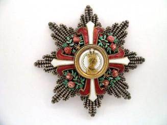 ORDER OF ELIZABETH 1898-1918