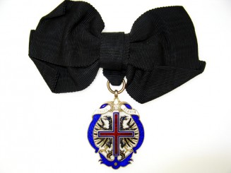 Order of Starry Cross