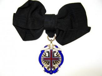 Order of Starry Cross