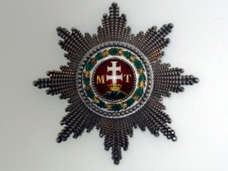 Order of St. Stephen