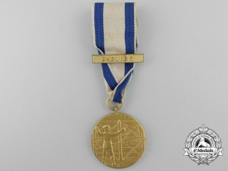 A First War German Prisoner of War in England Medal