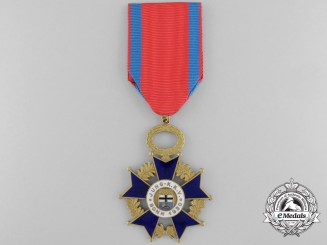 A 1930 German Bonn Young Small Combat Units Veteran's Organization Medal