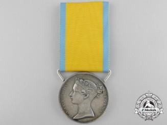 United Kingdom. A 1854-55 Baltic Campaign Medal