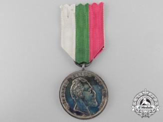 An Anhalt Loyalty Medal