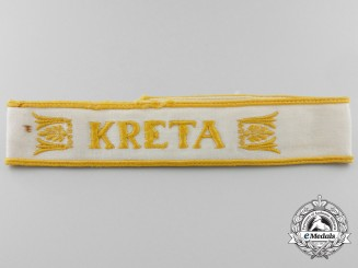 A Tunic Removed Kreta Campaign Cufftitle