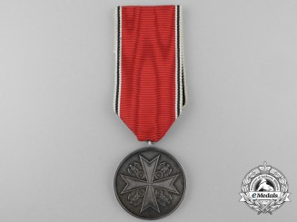 An Order of the German Eagle; Merit Medal in Silver