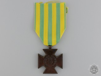 A 1830-31 Hasselt War Cross