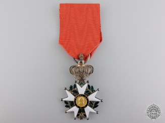 A 1830-48 French Legion D'Honneur; Knight's Badge