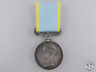 A 1854-1856 British Crimea Medal